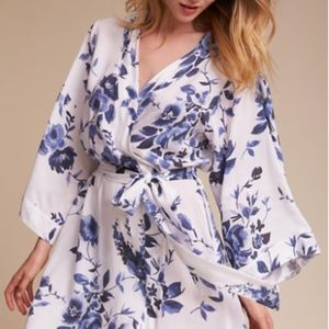 74346493125 Yumi Kim Intimates   Sleepwear - Yumi Kim Dream Lover Robe - Size S - NWOT